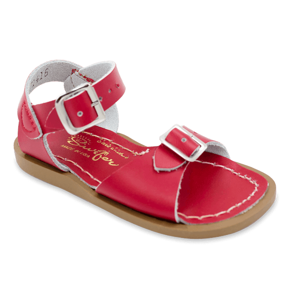 Saltwater Surfer ( Red, toddler-kid)
