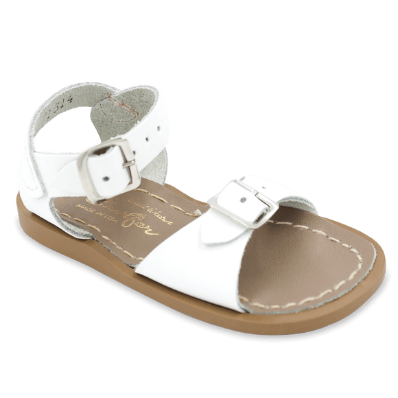 Saltwater Surfer ( White, toddler-kid)