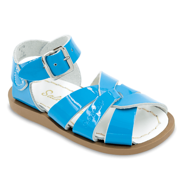original sandal ( Turquoise, toddler-kid)