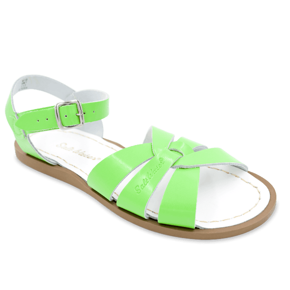 Original Sandal (Lime, Adult)