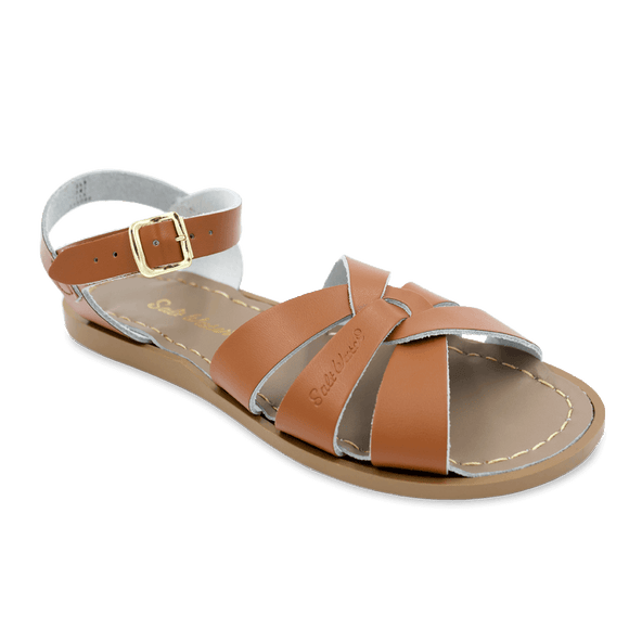 Original sandal (tan, Adult)