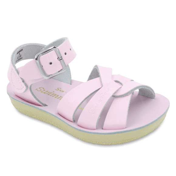 sun-san Swimmer ( pink, toddler-kid)