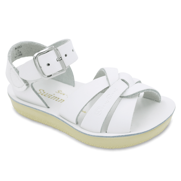 sun-san Swimmer ( white, toddler-kid)