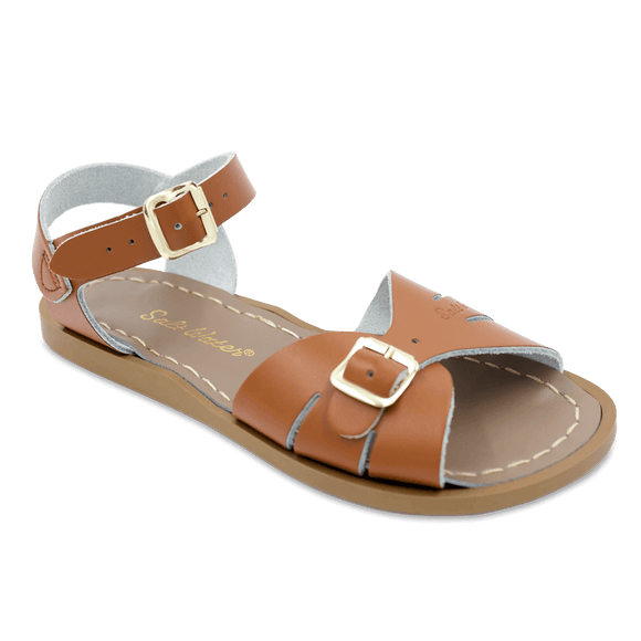 Salt Water Classic (adult, Tan)