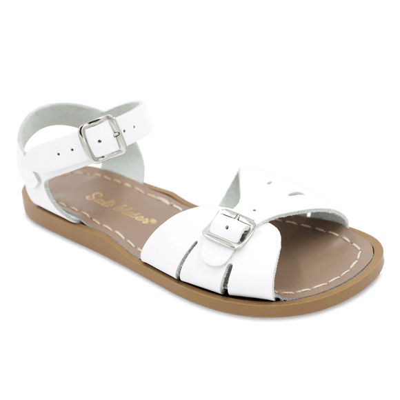 Salt Water Classic (adult, white)