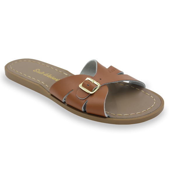 Slides (Tan ,adult)