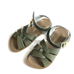 original sandal ( Olive, toddler-kid)