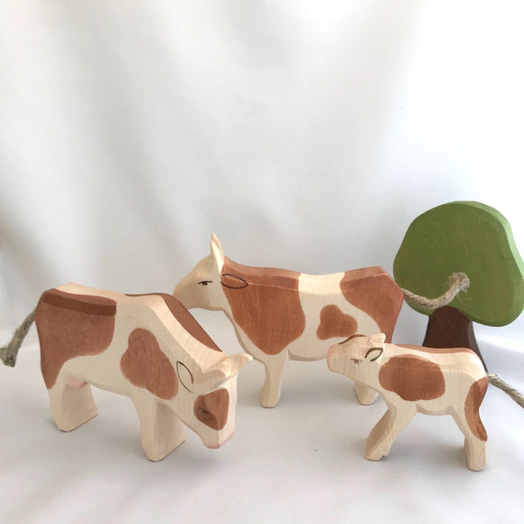Cow Family (each)