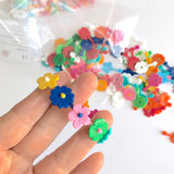 Flower connectors(mini)