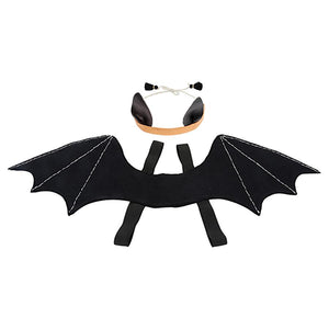 Bat dress up kit