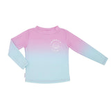Rash Vest -Mermaid