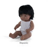 Baby doll (4 ethnicities)