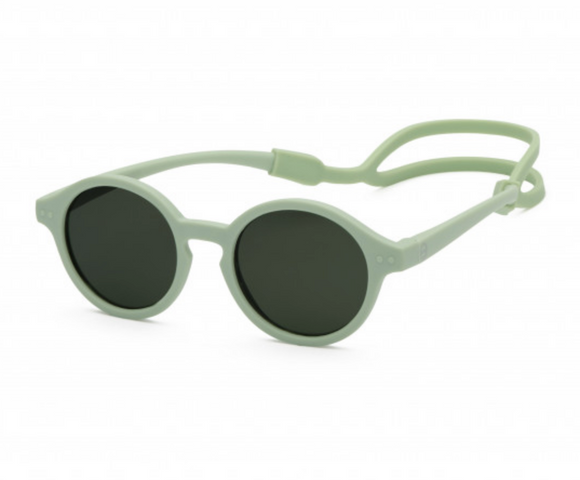 Kids Sunglasses - Green Mint (2sizes)