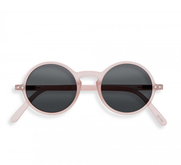 Sunglasses #G Pink Grey(Mom)