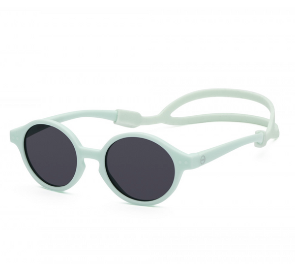 Kids Sunglasses - Sky Blue (2sizes)
