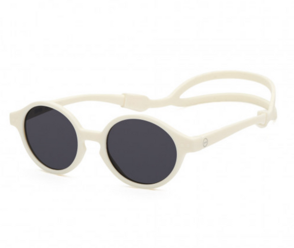 Kids Sunglasses -Milk ( 2 sizes)