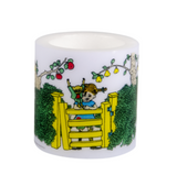 Pippi Lantern candle(at the gate)