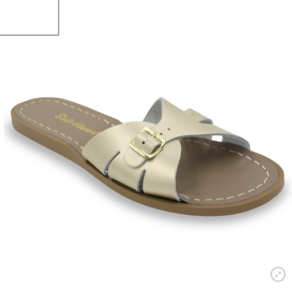 Slides (Gold ,adult)