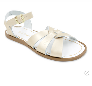 Original sandal (Gold, Adult)