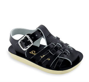 Sailor sandal ( Black )