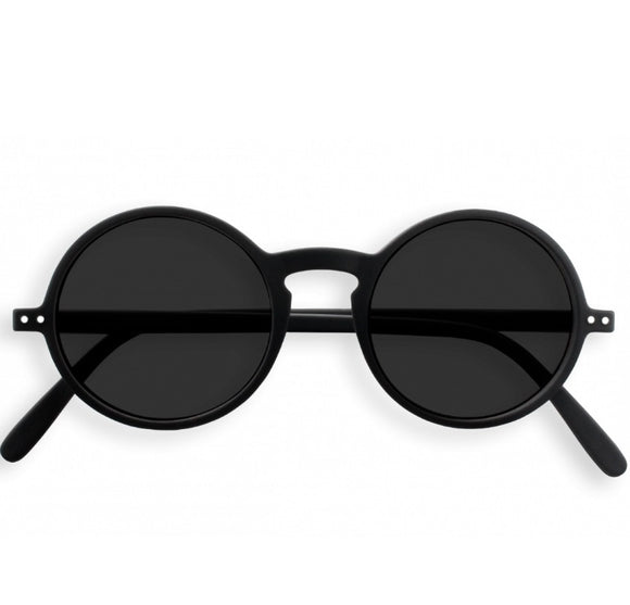 Sunglasses #G Black (Mom)