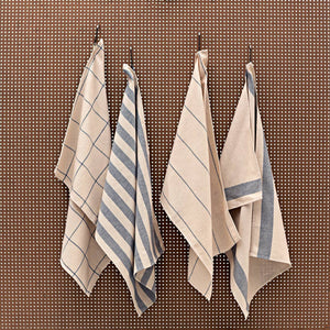 Minimal Kitchen towel(pack of 4)