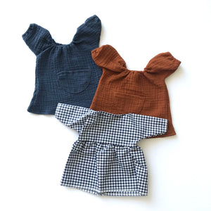 doll dress (3styles)