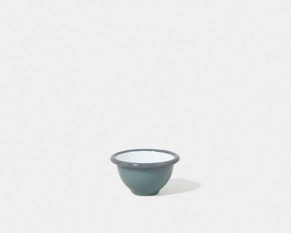 Pinch Pot(Pigeon grey, set of 2)