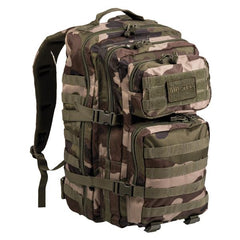 Mil-Tec Us Assault Large reppu 35l