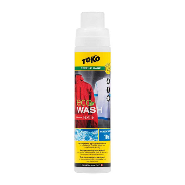 Toko Eco Textile Wash 250ml pesuaine
