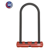 ABUS Ultimate 420 230mm U-Lock - DUNBAR CYCLES