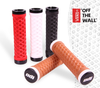 ODI Vans Lock-On Grips White