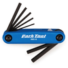 Park Tool Folding Hex Wrench - Dunbar Cycles