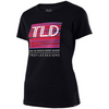 Troy Lee Designs Womem's Electro Crew Tee Shirt - DUNBAR CYCLES
