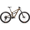 2019 Santa Cruz Hightower LT C S-Kit Reserve