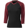 Specialized Dry Release Merino Womens 3/4 Jersey - Dunbar Cycles
