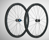 Easton EC90SL Disc 38mm Clincher Road WheelSet Shimano/Sram 700c