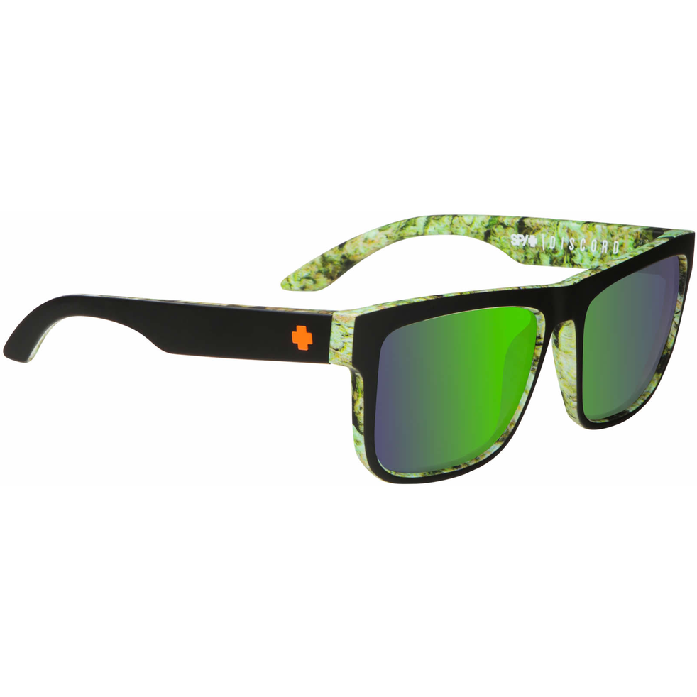 38886c58d73a3 Spy Discord Sunglasses - DUNBAR CYCLES