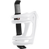White Specialized Roll Water Bottle Cage - Dunbar Cycles