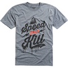 Fox Speed Wobble Tech Tee - DUNBAR CYCLES