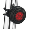 Gemini Iris Rear Light - DUNBAR CYCLES
