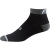 "Fox Logo Trail Sock 4"" - DUNBAR CYCLES"
