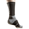 Dissent Supercrew Compression Nano Sock