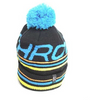 Chromag , Black/Blue/Yellow, Toque