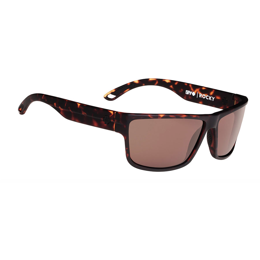 48c8639c2c3e6 Spy Rocky Sunglasses - DUNBAR CYCLES