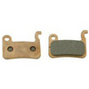 Shimano, BR-M965, M06, Metal disc brake pads, pair, A type - DUNBAR CYCLES