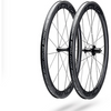specialized CL50 Carbon road wheels.