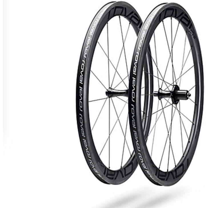 specialized CL50 Carbon Road Wheels 8f0207270