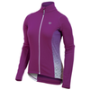 Orchid PEARL IZUMI 2013 W SELECT THERMAL JERSEY - Dunbar Cycles