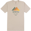 Smith Scout Tee - DUNBAR CYCLES